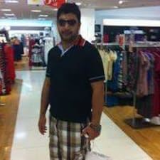 Nutzerprofil von Kamran