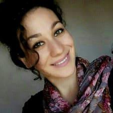 Anida User Profile
