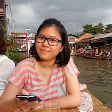 Sooyi User Profile