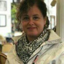 Mariska Brukerprofil