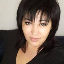 Profil utilisateur de Aliyashka