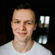 Egor的用戶個人資料