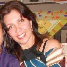 Luciene Pereira User Profile