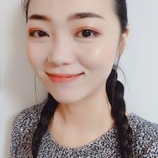 Yue Kullanıcı Profili