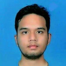 Faiz User Profile