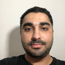 Amr User Profile