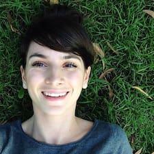 Ivana User Profile