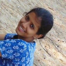 Shraddha - Uživatelský profil