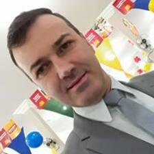 Pauloさんのプロフィール