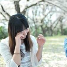 Akiko - Uživatelský profil