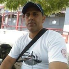 Raja Mehtab User Profile