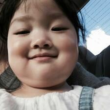 袁丹琪 Kullanıcı Profili