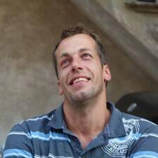 Profil Pengguna Jean-Christophe