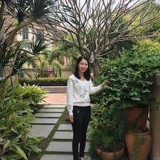 丽燕 User Profile