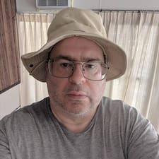 Profil utilisateur de Kenneth
