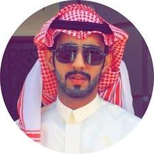Henkilön Abdullah käyttäjäprofiili