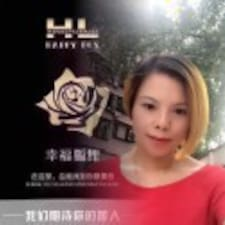 Profil Pengguna 华碧