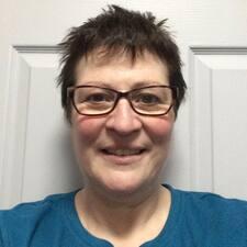 Renée felhasználói profilja