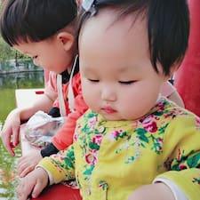 丽影 felhasználói profilja