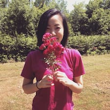 Jenni Yiu Chen User Profile