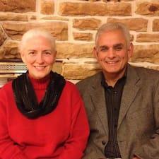 Dan & Phyllis User Profile