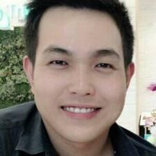 Profil utilisateur de Zhi Rong