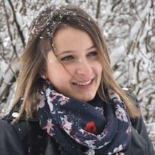 Camille Brukerprofil