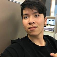 Profil korisnika 恩涛