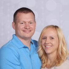 Joe & Erin Kullanıcı Profili