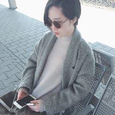 Perfil do utilizador de Chenxin