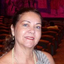 Profilo utente di Nadja