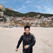 朱黎新 User Profile