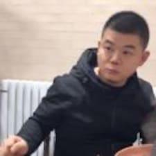 朱峰 felhasználói profilja