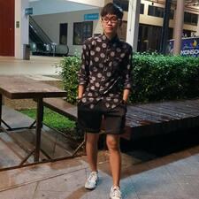Pei Ying User Profile