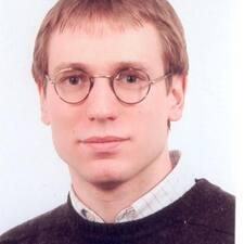 Профиль пользователя Jörg Martin