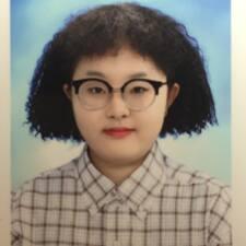 Hyoryoung User Profile