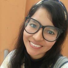 Damaris Priscila Maria