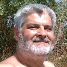 Profil utilisateur de João Pedro
