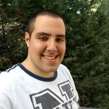 Profil korisnika Agustin