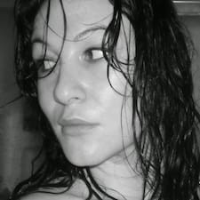 Profil utilisateur de Myranda