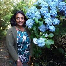 Profilo utente di Sunita