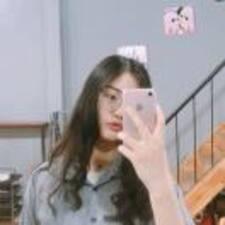 潇苒 User Profile