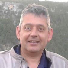 Angel Javier Brugerprofil
