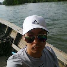 Profil korisnika Weihua