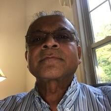 Profil korisnika Saleem