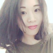 Nutzerprofil von 莉丽