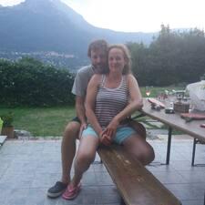 Profil korisnika Leslie & Markus