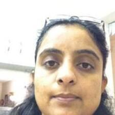 Profil utilisateur de Rajalakshmi