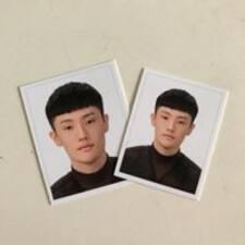 Profilo utente di Dongin