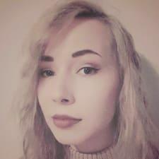 Miglė User Profile